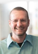 Professor Dennis Brylow