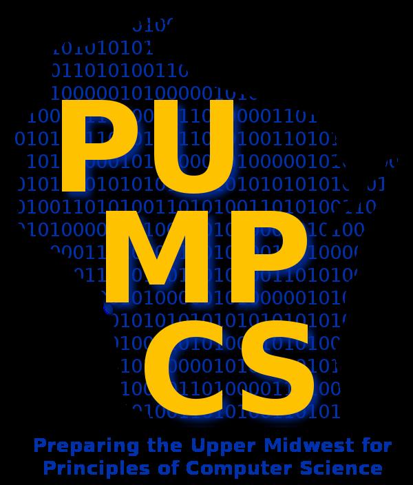 PUMP-CS Logo